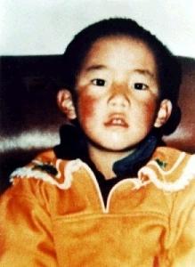 Gedhun Choekyi Nyima, 11e Panchen-lama