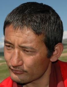 Tsondi Gyatso