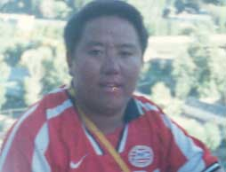 Phuntsok Lhundup
