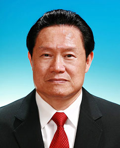 Zhou Yongkang (image pornographique)