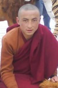 Lobsang Rinchen